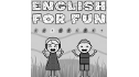 logo de English For Fun