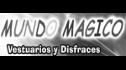logo de Mundo Magico Vestuarios y Disfraces