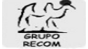 logo de Grupo Recom