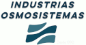 logo de Industrias Osmosistemas S.A. de C.V.