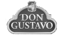 logo de Chocolate Don Gustavo