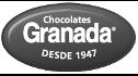 logo de Chocolates Granada