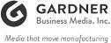 logo de Gardner Business Media