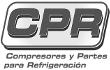 logo de CPR Compresores
