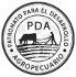Logotipo de Patronato para el Desarrollo Agropecuario de Guanajuato