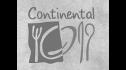 logo de Comedores Industriales Continental