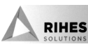 logo de Rihes Solutions