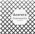 logo de Acerera Cosmopolita