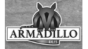 Logotipo de Armadillo Axle