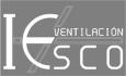 logo de I-ESCO Proyectos Industriales