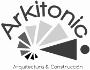 logo de Arkitonic Arquitectura & Construccion