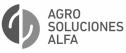 logo de Agro Soluciones Alfa