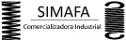 logo de SIMAFA Comercializadora Industrial