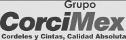 logo de Grupo Corcimex