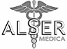 logo de Alser Medica