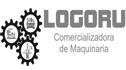 logo de Comercializadora de Maquinaria Logoru