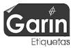logo de Garin Etiquetas