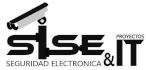 logo de Sistemas Integrales en Seguridad Electronica e Industrial